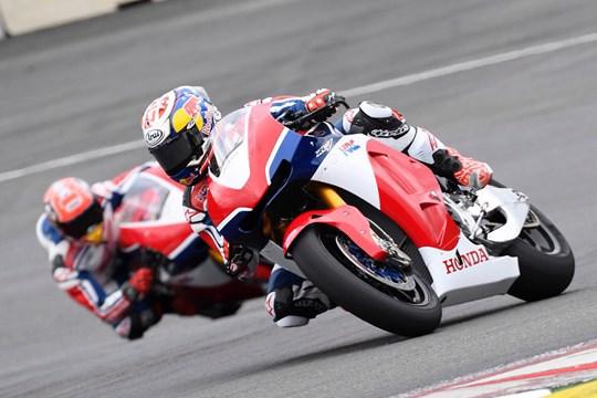 Jelang MotoGp Agustus Nanti Duo Repsol Honda Buat Debut Red Bull Ring
