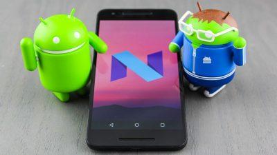 Google Segera Rilis Operating System OS Terbaru Android N 400x225 Google Segera Rilis Operating System (OS) Terbaru Android N