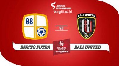 Prediksi Barito Putra vs Bali United 17 Juli 2016 Duel TSC Pekan Ke 10
