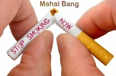 Belajar Stop Merokok, Sedang Dipertimbangkan Harga Rokok Rp 50.000/Bungkus
