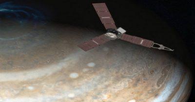 Boffins: Bulan dan Planet Jupiter Dihuni Alien Dipercaya Ilmuwan