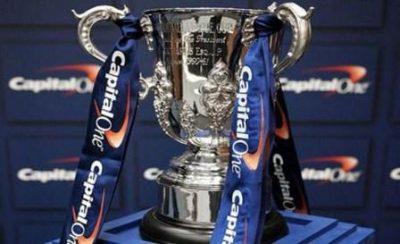 Babak 8 Besar Piala Liga Inggris Inilah Tim yang Berhasil Melaju