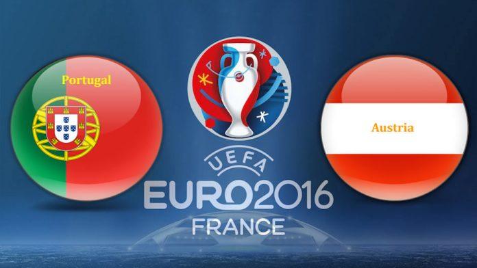 Prediksi Portugal vs Austria 19 Juni 2016 Sang Raksasa Haus Kemenangan