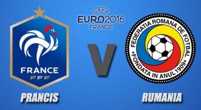 Bursa Bola Prediksi Prancis vs Rumania 11 Juni 2016 Jam Tayang di RCTI