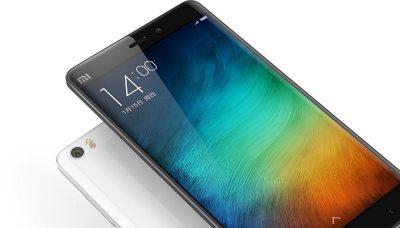 Detail Fitur dan Spesifikasi Xiaomi Mi Note 2 Info Harga Terbaru Bulan Ini