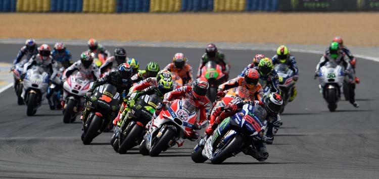 Jadwal MotoGP 24 25 26 Juni 2016 Assen Belanda 2016 Siaran Langsung Trans7