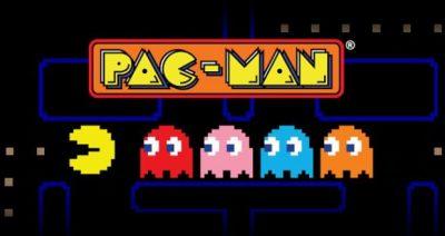 Rindu Pac-Man? Kini Facebook Sediakan Game Ini