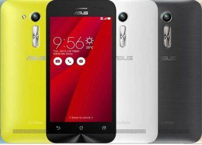 Dipatok Harga 1,8 Jt, Asus ZenFone Go ZB500KL Kini Merambah Pasar Indonesia