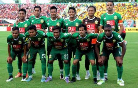 Prediksi Gresik vs Bhayangkara Surabaya Utd Laga Pekan 28 TSC Jadwal Siaran O Channel