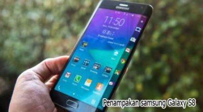 Mau Tahu Kekurangan dan Kelebihan Samsung Galaxy S8 ?, Ini Harga dan Spesifikasinya