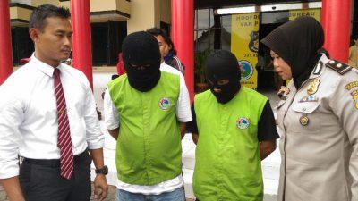 Makin Seru: Pengacara Kanjeng Dimas Ditangkap Polisi Karena Nyabu