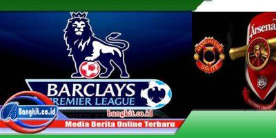 Prediksi MU vs Arsenal Laga Super Big-Match Pentas Liga Inggris 19/11/2016 Jam Tayang MNC TV