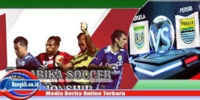 Prediksi Persela vs Persib 26/11, TSC Pekan 30 Jadwal Jam Tayang di SCTV