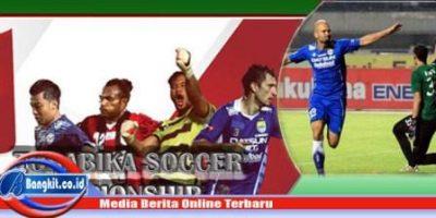 Prediksi Persib vs Perseru Serui 30/11, Jadwal Jam Tayang Di Indosiar