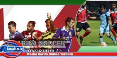 Prediksi Persiba vs Persela 30/11, Jadwal Jam Tayang TSC Pekan 31