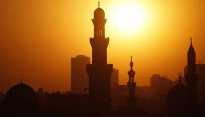 Saat Ini Cari Masjid dan Dai Bisa Lewat Aplikasi