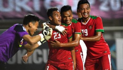 Prediksi Vietnam vs Indonesia, Ujian Akhir Menuju Partai Final