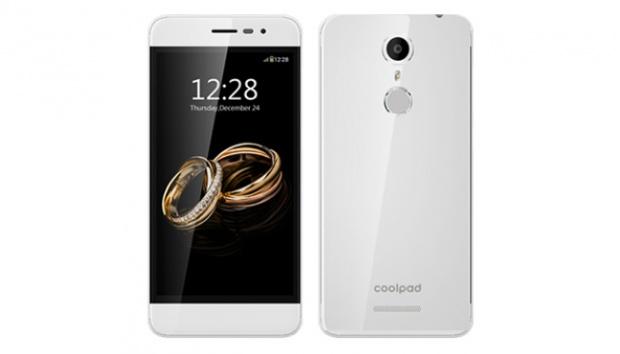 Coolpad Fancy 3, Ponsel Canggih Untuk Pehobi Selfie