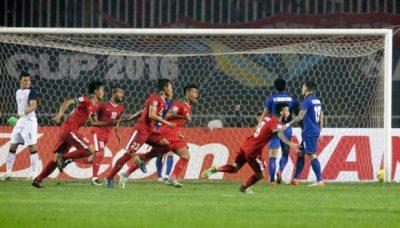 Hampir Juara AFF 2016, Indonesia Mirip Leicester atau Portugal