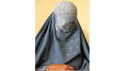 Belanja Tanpa Suami, Wanita di Afganistan ini Dipancung