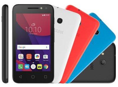 Android Pixi 4 Resmi Diluncurkan Dengan Harga 1 Jutaan, Ini Spesifikasinya
