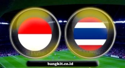 Hasil Indonesia vs Thailand 14/12, Livescore Duel Final Piala AFF 2016
