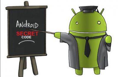 Sudah Tahukan 15 Kode Rahasia Pada Android dan iPhone Yang Anda Gunakan ?