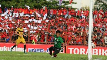 Prediksi Bali United vs PSM 6/12, TSC Pekan 32 Jadwal Jam Tayang di Indosiar