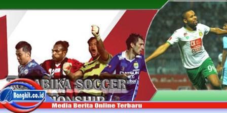 Prediksi Bhayangkara vs Persela 9/12, Pekan 33 TSC Jadwal Jam Tayang di Indosiar
