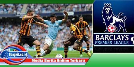Prediksi Hull City vs Man City 27/12, Jadwal Jam Tayang Liga Inggris