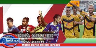 Prediksi Mitra Kukar vs Persija 2/12, TSC Pekan 31 Jadwal Jam Tayang di SCTV