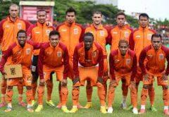 Prediksi Pusamania Borneo vs PS TNI