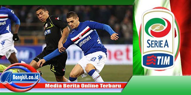 Prediksi Sampdoria vs Udinese 23/12, Jadwal Jam Tayang Liga Italia