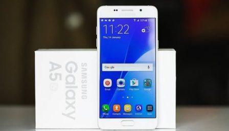 Samsung Galaxy A3 dan A5 2017