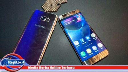 Samsung Galaxy s8 Diluncurkan 2017 Nanti, Penasaran ?, Ini Penampakannya