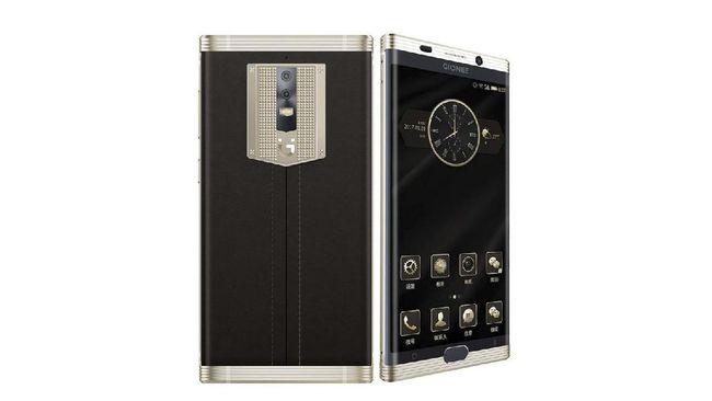 Ponsel Premium 'Monster' Diciptakan Produsen China