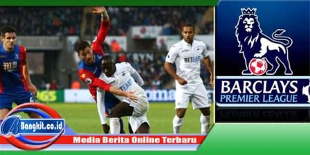 Prediksi Crystal Palace vs Swansea 4/1, Jadwal Jam Tayang Liga Inggris