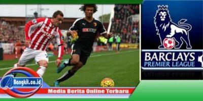 Prediksi Stoke City vs Watford 4/1 Jadwal Jam Tayang Liga Inggris