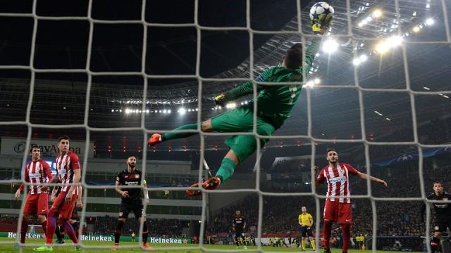 Prediksi Atletico Madrid vs Leverkusen 16/3, Ambisi ATM Sabet Tiket 8 Besar