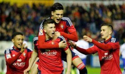 Prediksi Osasuna vs Eibar 14/3, Ini Preview Berdasarkan Statistik Tim