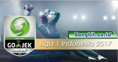 Hasil Skor Liga 1 Indonesia Pekan 1 Update Minggu 16 April 2017