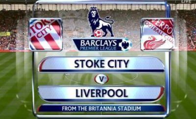 Prediksi Stoke City vs Liverpool 8/4, The Reds Tampil Gemilang Tiap Kali Bersua