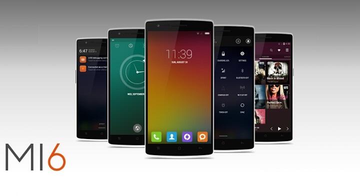 Harga dan Spesifikasi Xiaomi Mi6 yang Akan Rilis Bulan Mei