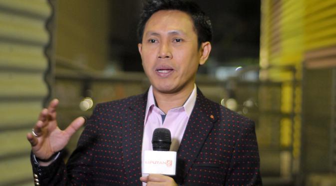 Eko Patrio Bantah Soal Isu Jadi Saksi Nikah Siri Raffi Ayu