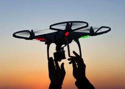Sejarah Drone Dari Dulu Sampai Sekarang