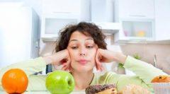 4 Kesalahan Berdiet
