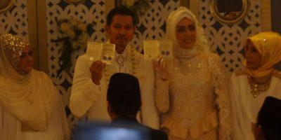 Fairuz A Rafiq Cepat Menikah Karena Takut Dosa Selama Pacaran
