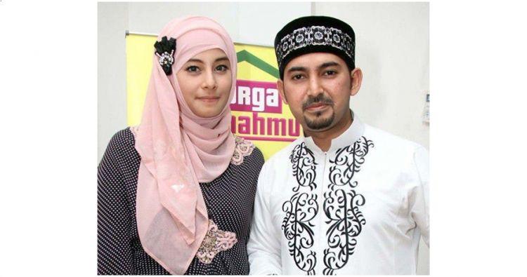 Ustaz Al Habsyi Berharap Istrinya Cabut Gugatan