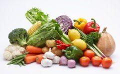 8 Jenis Makanan Penurun Asam Urat Alami