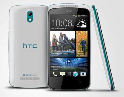 HTC Desire 550 Hadir Dengan Harga 1 Jutaan